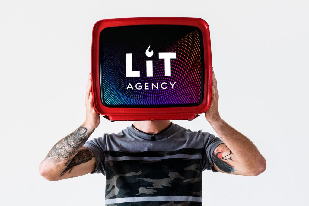 banner tv lit agency cannabis marketing