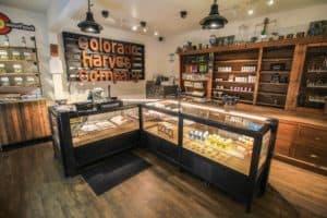 marijuana dispensary lit marketing agency