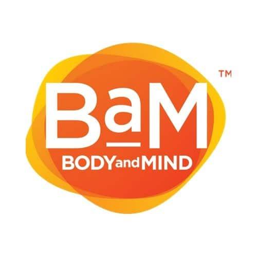 BaM Cannabis logo