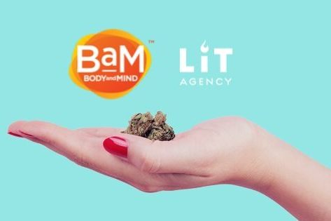 Body and Mind Names LiT Agency Digital Marketing Partner
