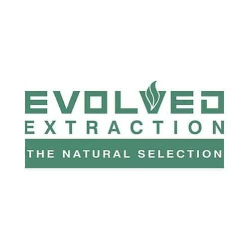 Evolved logo